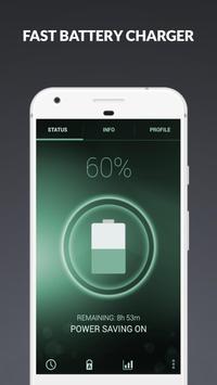 Battery Charger &Saver (2019) screenshot 3