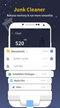 Fast Clean screenshot 3