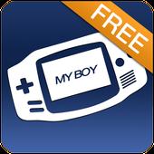 My Boy! Free icon