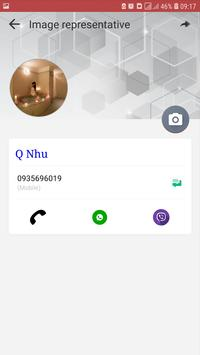 Fast Dial Widget - Quick Call by One tap to call screenshot 13