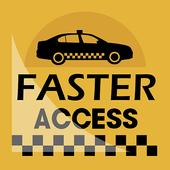 FasterAccess Driver icon