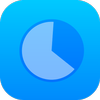 Fasti - fasting tracker-icoon