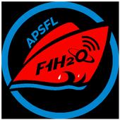 F1H2o icon