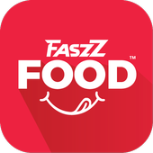 FASZZFOOD -  Food Delivery icon