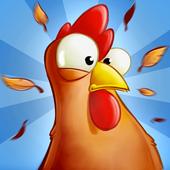 Farm and Click - Idle Fun Clicker 圖標