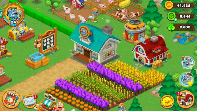 Farmery ảnh chụp màn hình 6