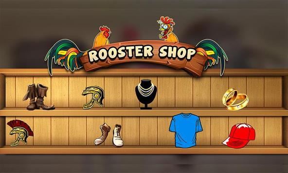 Farm Rooster Fighting Angry Chicks Ring Fighter 2 screenshot 5