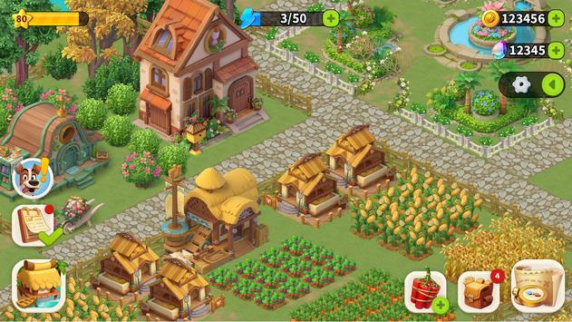 Family Farm Adventure Screenshot 6