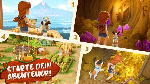 Family Farm Adventure Screenshot 9