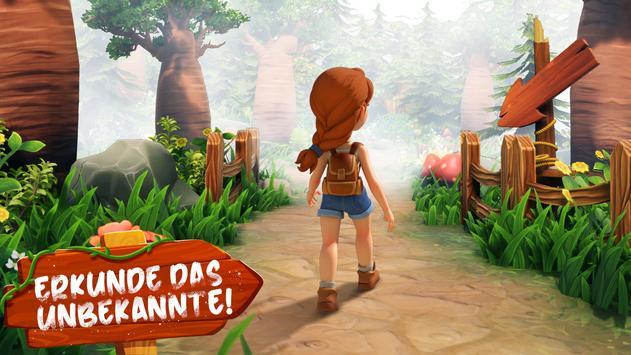 Family Farm Adventure Screenshot 3