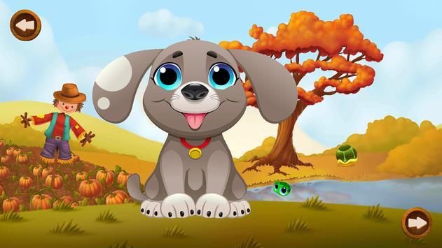 Puzzle Animaux pour Enfant capture d'écran 21