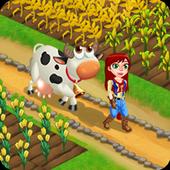 Farm Town Festival icon