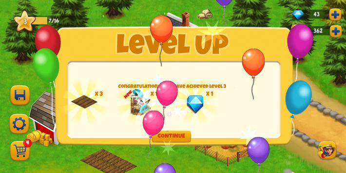 Farm Town Festival screenshot 1