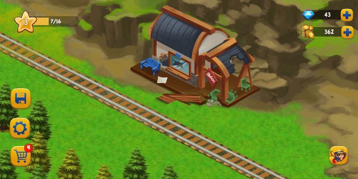 Farm Town Festival screenshot 2