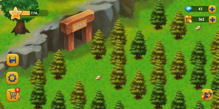 Farm Town Festival screenshot 3