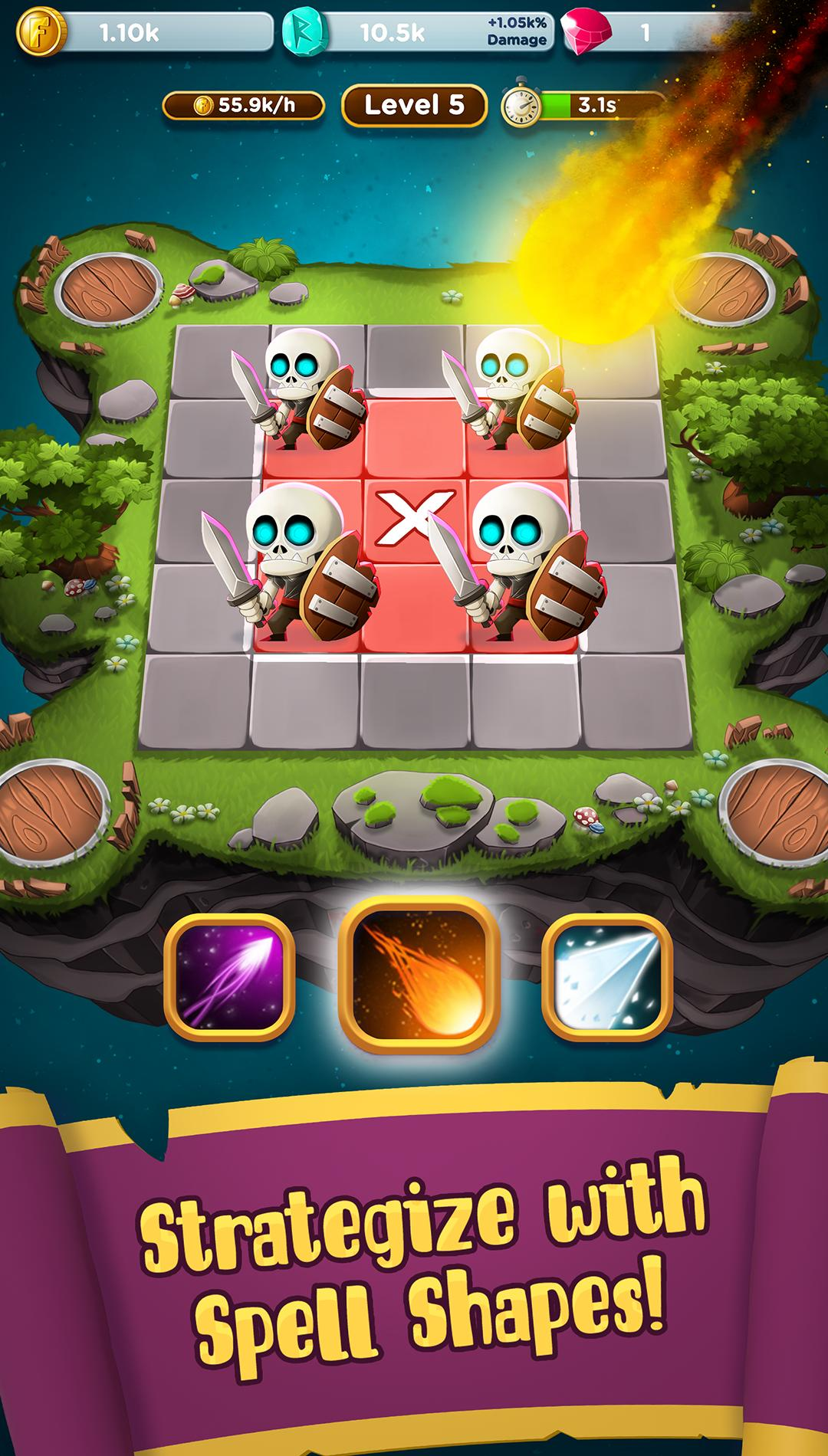 Incremental Mage - Idle Games for Android - APK Download