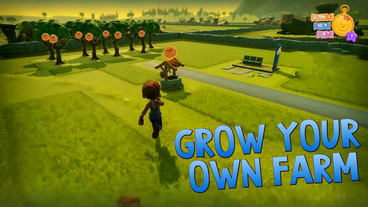Build and Farm Together Guide for Android - APK Download