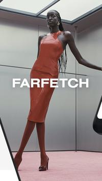 FARFETCH – Shop Designer Fashion & Spring Releases screenshot 1