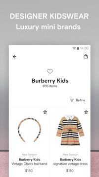 FARFETCH – Shop Designer Fashion & Spring Releases screenshot 6