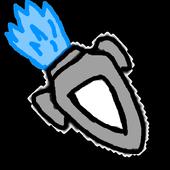 SUPER NAVE icon