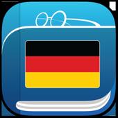 Deutsches Wörterbuch ícone