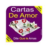 Cartas de Amor Gratis icon