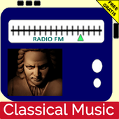Classical Music Radios - Relax For Your Senses icon