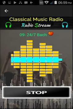 Classical Music Radios - Relax For Your Senses screenshot 1