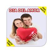 Dia del Amor y Amistad - Dia de San Valentin 2019 icon