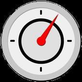 Barometer 아이콘