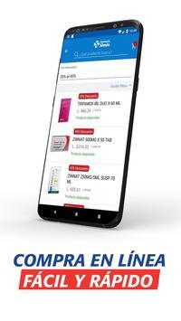 Farmacia Simán screenshot 2