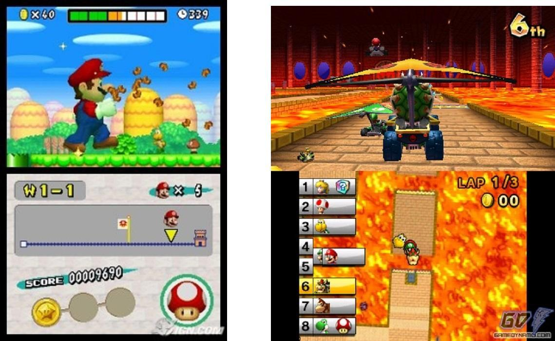 Mimtendo 3DS Emulator for Android - APK Download