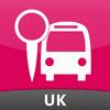 UK Bus Checker иконка