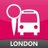 London Bus Checker иконка