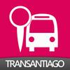 Transantiago Bus Checker иконка