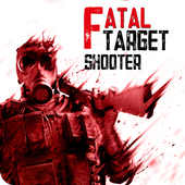 Fatal Target Shooter icon