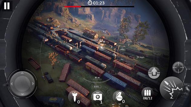 Fatal Target Shooter screenshot 6