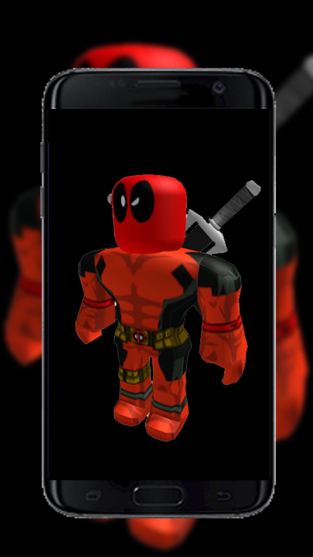 Cool Roblox Wallpaper 4k 2019 For Android Apk Download