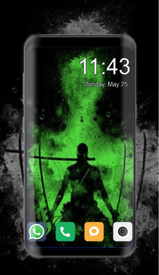 Best Zoro Wallpaper Hd 4k For Android Apk Download