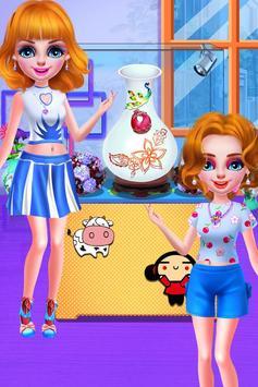 Pottery Art screenshot 11