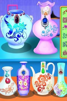 Pottery Art screenshot 14