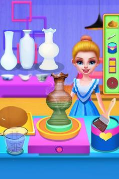 Pottery Art screenshot 1