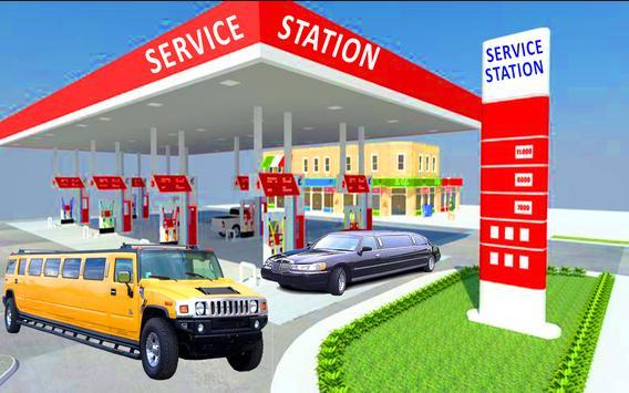 New Limo Wash : Modern Limo Car Wash service screenshot 4
