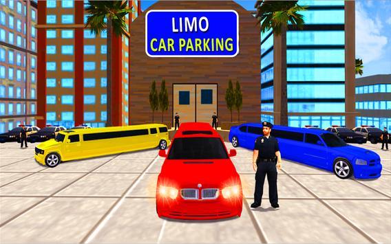 New Limo Wash : Modern Limo Car Wash service screenshot 5