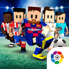 Tiny Striker La Liga - Best Penalty Shootout Game simgesi