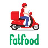 FatFood Delivery Boy icon
