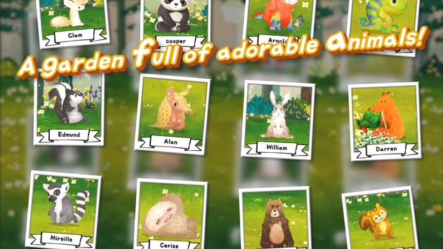 Animal Forest : Fuzzy Seasons (Start Pack Edition) imagem de tela 7