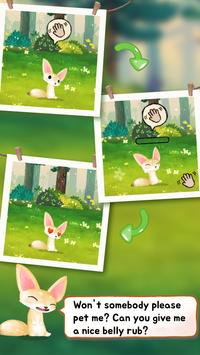 Animal Forest : Fuzzy Seasons (Start Pack Edition) imagem de tela 3