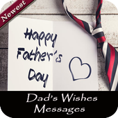 Father's Day Wishes Messages icon