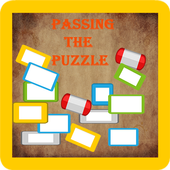 passing the puzzle icon